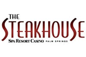 The Steakhouse at Spa Resort Casino