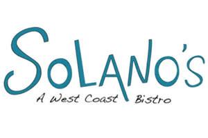 Solano's Bistro