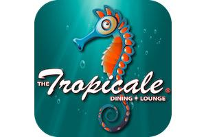 The Tropicale Restaurant & Coral Seas Lounge