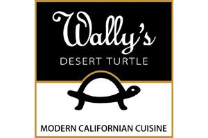 Wally's Desert Turtle