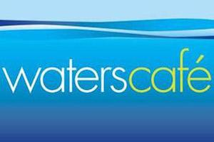 Waters Café at Agua Caliente Casino Resort Spa