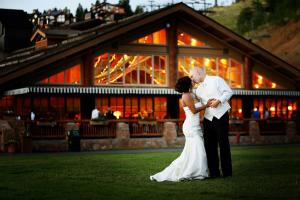 deer valley resort special events and weddings
