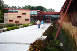 Scioto Audubon Nature Center