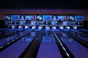 Jack and Jill Bowling Lanes