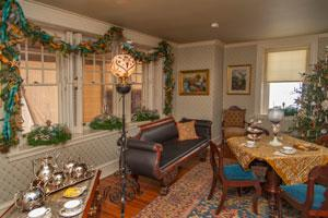 HOLIDAY DISPLAYS - PENNYPACKER MILLS