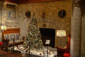 HOLIDAY DISPLAYS - GLENCAIRN