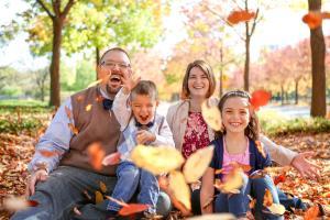 Miller Family Photo