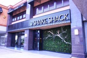 The Galleria Shake Shack