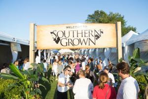 Southern Grown