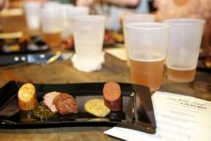 Southern Soul Barbeque & Beer Pairing