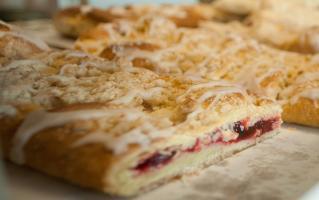 Lithuanian Bakery