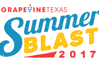 STAY, PLAY AND SAVE DURING GRAPEVINE'S SUMMERBLAST NOW THROUGH SEPTEMBER 4