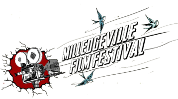 Milledgeville Film Festival Logo