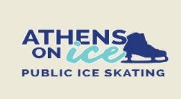 Ice skating season from November 24 through February 25 | Athens on Ice - Athens, Georgia