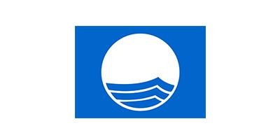 Blue Flag logo