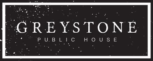 Greystone Public House Restaurant Logo