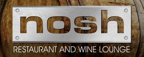 Nosh Restaurant and Wine Lounge logo