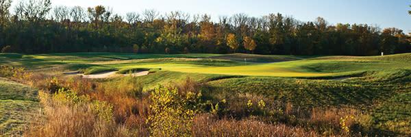 Prairie View golf course