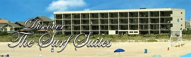 The Surf Suites