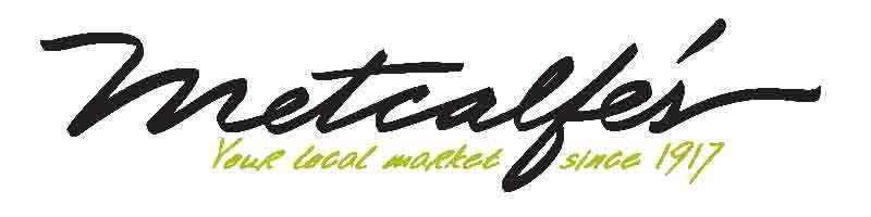 Metcalfe's Market Logo