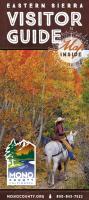 Eastern Sierra Visitor Guide