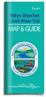 Yellow Breeches Creek Water Trail Map & Guide