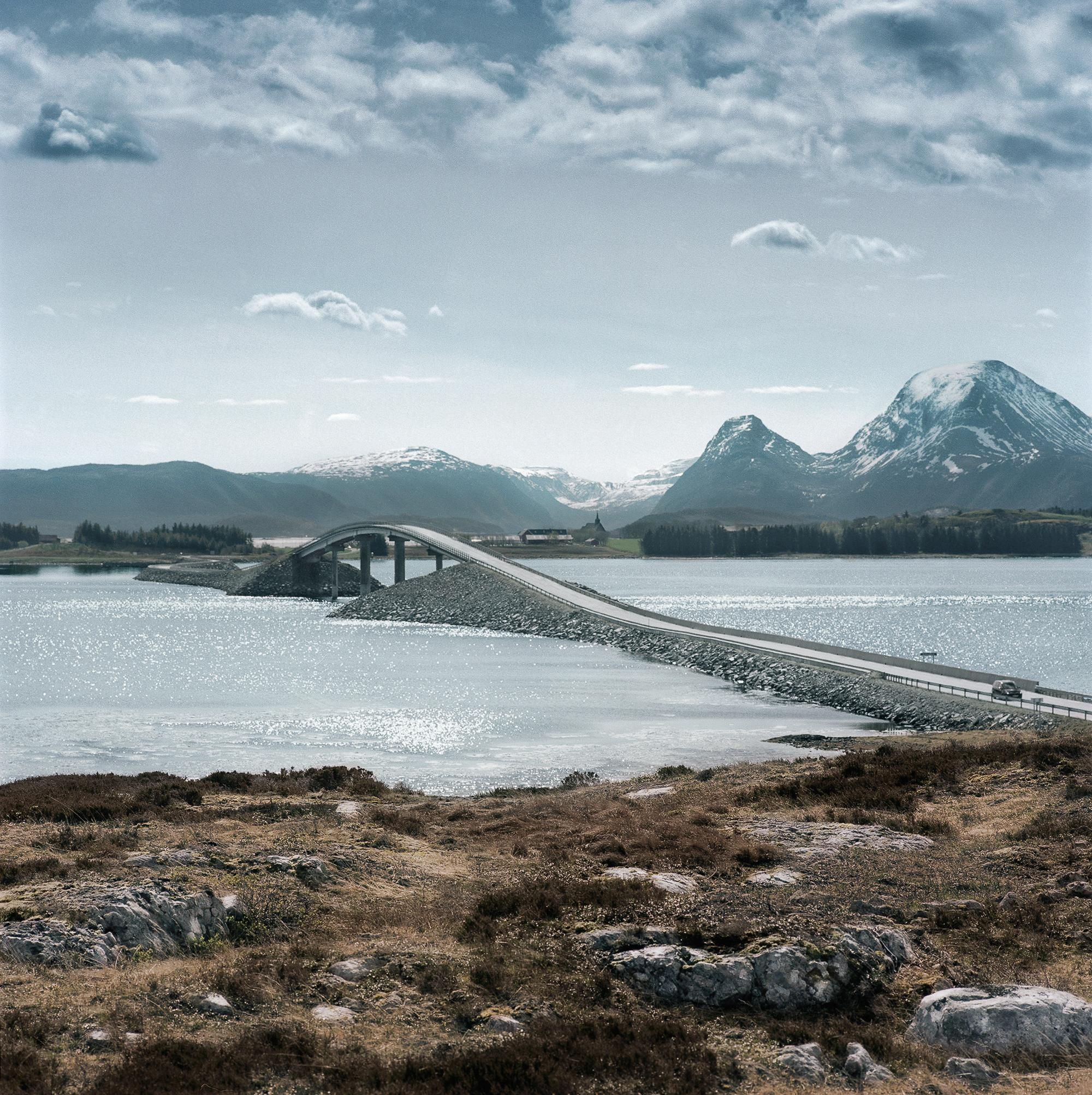 The North Atlantic Road