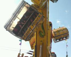 Ride the Rides and See the Sights at the Washington State Fair