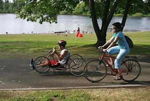 Bike blog