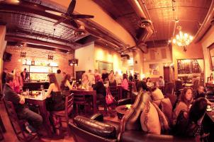 Vintage 95 Wine Lounge