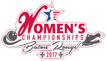 USBC Women's Championship 2017 Logo