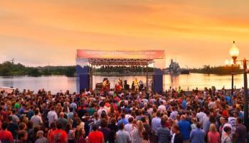 Downtown Sundown Presents: 20 Ride: July 1
