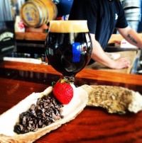 Big Oyster Chocolate Stout