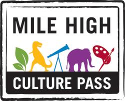 Mile High Culture Pass Logo