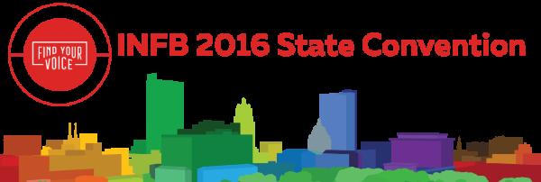 2016 Indiana Farm Bureau Convention Logo