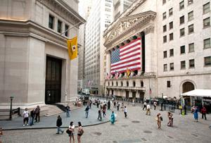 NYSE - Photo by Will Steacy