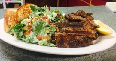 Where to eat in Manitoba: Buffalo Junction