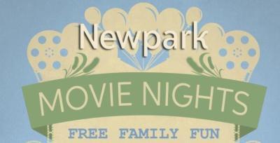 Newpark Movie Nights