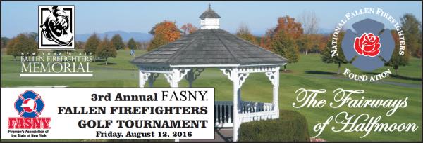 FASNY Sponsorship Flyer