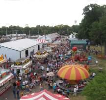 Franklin County Fair