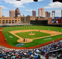 Columbus Clippers vs. Pawtucket Red Sox