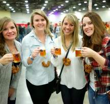 Columbus Winter Beerfest