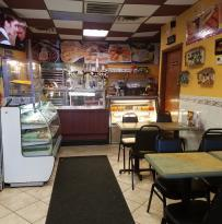 Newark coffee shops diners food drink in newark bocaditos colombianos malvernweather Images