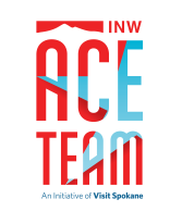 Inland Northwest ACE Team Logo
