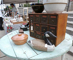 Somerset Antique Show, photo by: Sheena Baker
