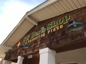 SW Herb Shop and Gathering Place