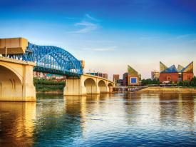 Lonely Planet_TN Aquarium Riverfront