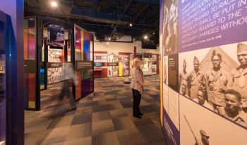 Center for African American Heritage