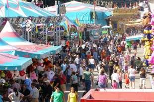 Poconos Events Music Special Events Festivals