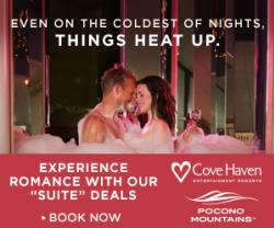 2017-18 Winter Co/Op - Online - Cove Haven Entertainment Resorts